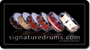 Signature Drums